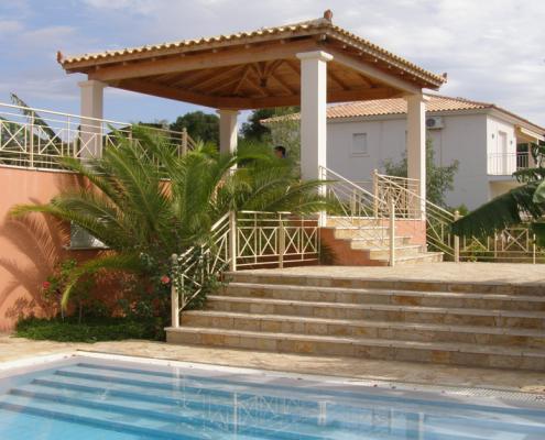 vakantievilla griekenland architect portfolio