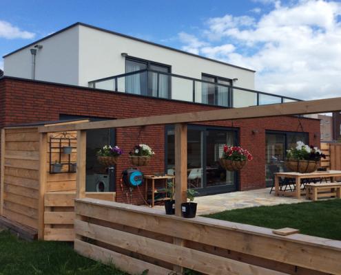 architectuur almere poort portfolio