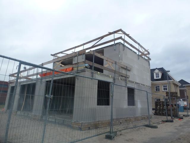 Huis bouwen voordeelarchitect for Aannemer huis bouwen